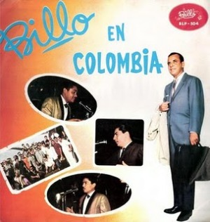 Billo en Colombia
